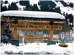 Welcome to Alyeska!